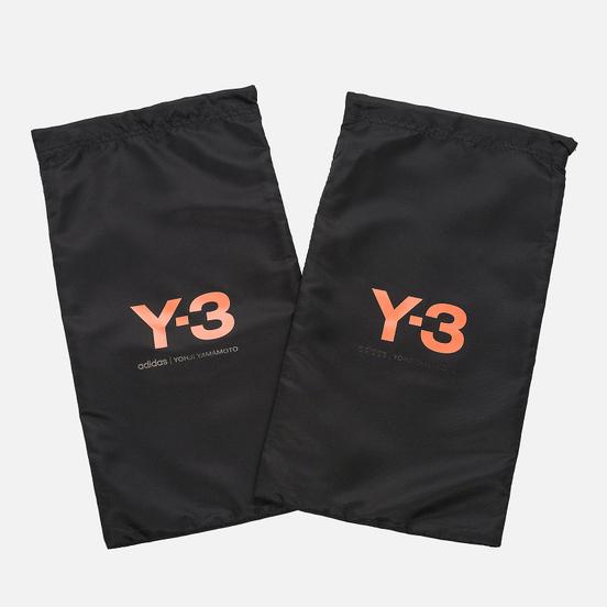 Кроссовки Y-3 Kaiwa Black Y-3/Black Y-3/White