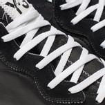 Кроссовки Y-3 Kaiwa Core Black/Core Black/White фото- 6