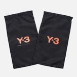 Кроссовки Y-3 Kaiwa Core Black/Core Black/White фото- 7