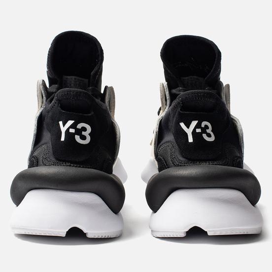 Кроссовки Y-3 Kaiwa Core White/Black Y-3/White