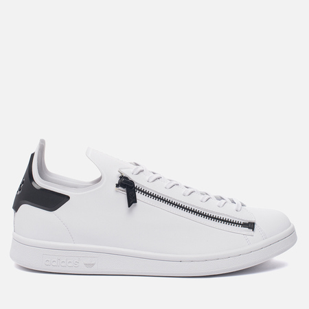 Кроссовки Y-3 Stan Zip White/White/Core Black