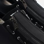 Мужские кроссовки Y-3 Super Zip Core Black фото- 3