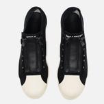 Мужские кроссовки Y-3 Super Zip Core Black фото- 4