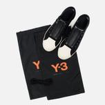 Мужские кроссовки Y-3 Super Zip Core Black фото- 6