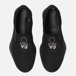 Кроссовки Y-3 Tangutsu Black/Black/Black фото- 5