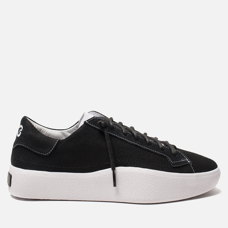 Кроссовки Y-3 Tangutsu Lace Black/Black/White