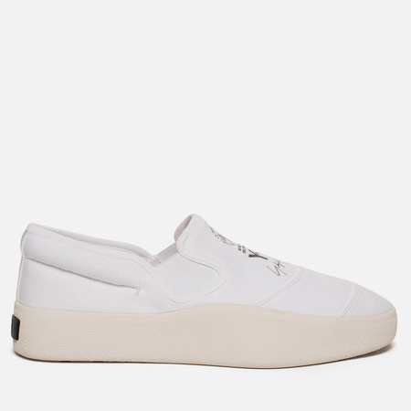Кроссовки Y-3 Tangutsu White/Core Black/Core White