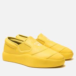 Кроссовки Y-3 Tangutsu Yellow/Yellow/Yellow