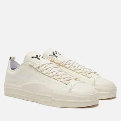 Кроссовки Y-3 Yuben Low Off White/Off White/Off White