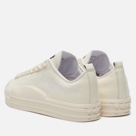 Кроссовки Y-3 Yuben Low Off White/Off White/Off White