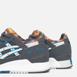 Женские кроссовки ASICS Gel-Lyte III Dark Grey/Soft Grey фото- 5