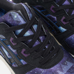 ASICS Gel-Lyte III Galaxy Pack Women's Sneakers Monaco Blue/Black photo- 6