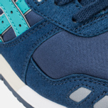 Женские кроссовки ASICS Gel-Lyte III Galaxy Pack Navy/Latigo Bay фото- 7