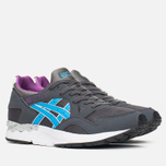Женские кроссовки ASICS Gel-Lyte V Oddity Pack Dark Grey/Hyacinth Violet фото- 1