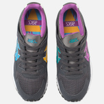 Женские кроссовки ASICS Gel-Lyte V Oddity Pack Dark Grey/Hyacinth Violet фото- 4