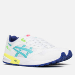 Женские кроссовки ASICS Gel-Saga Oddity Pack White/Pink фото- 1