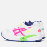Женские кроссовки ASICS Gel-Saga Oddity Pack White/Pink фото- 2