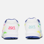 Женские кроссовки ASICS Gel-Saga Oddity Pack White/Pink фото- 3