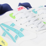Женские кроссовки ASICS Gel-Saga Oddity Pack White/Pink фото- 5