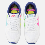 Женские кроссовки ASICS Gel-Saga Oddity Pack White/Pink фото- 4