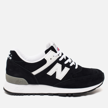 Женские кроссовки New Balance W576KGS Black