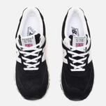 Женские кроссовки New Balance W576KGS Black фото- 4