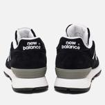 Женские кроссовки New Balance W576KGS Black фото- 3