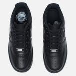 Женские кроссовки Nike Air Force 1 '07 Black фото- 4