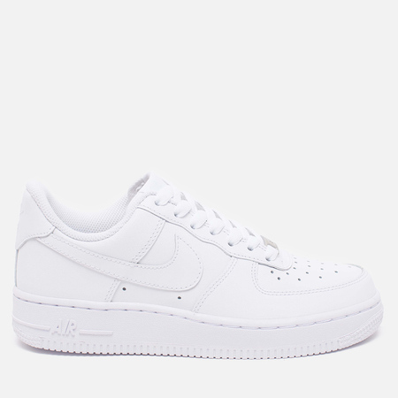 Nike Air Force 1 '07 Women's Sneakers White