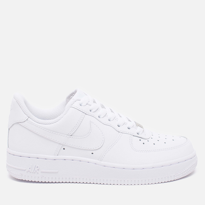 Женские кроссовки Nike Air Force 1 '07 White