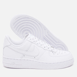 Женские кроссовки Nike Air Force 1 '07 White фото- 2