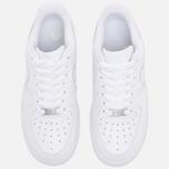 Женские кроссовки Nike Air Force 1 '07 White фото- 4