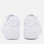 Женские кроссовки Nike Air Force 1 '07 White фото- 3