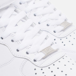 Nike Air Force 1 Mid 07 Women's Sneakers White photo- 5