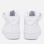 Nike Air Force 1 Mid 07 Women's Sneakers White photo- 3