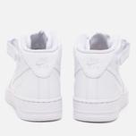 Женские кроссовки Nike Air Force 1 Mid 07 White фото- 3