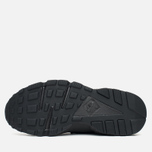 Женские кроссовки Nike Air Huarache Run Triple Black фото- 8