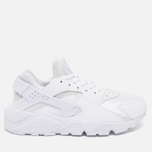 Женские кроссовки Nike Air Huarache Run White фото- 0