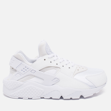 Nike Air Huarache Run Women's Sneakers White