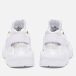 Женские кроссовки Nike Air Huarache Run White фото- 3