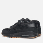 Женские кроссовки Nike Air Max 1 Essential Black/Black/Gum фото- 2
