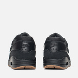 Женские кроссовки Nike Air Max 1 Essential Black/Black/Gum фото- 3