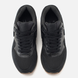 Женские кроссовки Nike Air Max 1 Essential Black/Black/Gum фото- 4