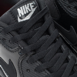 Женские кроссовки Nike Air Max 90 Premium Black/Metallic фото- 6