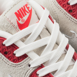 Женские кроссовки Nike Air Max 90 QS City Pack New York Strawberry Cheesecake Beige/Red фото- 6
