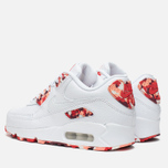 Женские кроссовки Nike Air Max 90 QS City Pack London Eton Mess White фото- 2