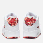 Женские кроссовки Nike Air Max 90 QS City Pack London Eton Mess White фото- 3
