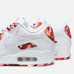 Женские кроссовки Nike Air Max 90 QS City Pack London Eton Mess White фото- 6