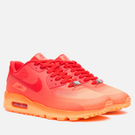 Женские кроссовки Nike Air Max 90 QS City Pack Milano Aperitivo Hyper Orange/Red фото- 1