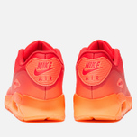 Женские кроссовки Nike Air Max 90 QS City Pack Milano Aperitivo Hyper Orange/Red фото- 3